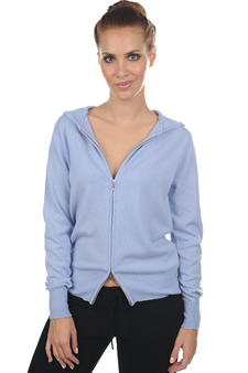 Cashmere  donna cardigan louanne