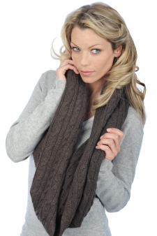 Cashmere  snood snood polly