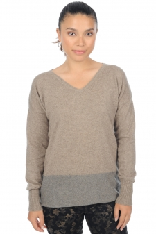 Cashmere  donna scollo a v anyka