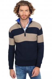 innovative design a5164 c2cfc Scoprite la nuova collezione di maglioni da uomo cashmere ...