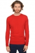 Cashmere uomo essenziali low cost tao ultra red xl