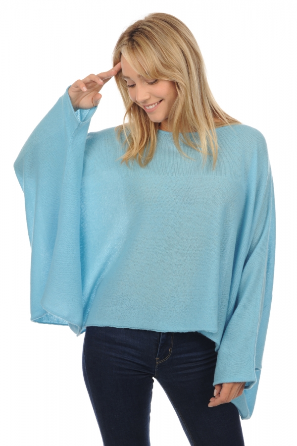 Cashmere donna ponchos arryn tormalina t1